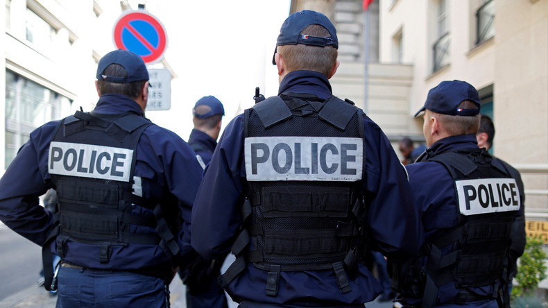 بعد هجوم نيوزيلاندا ..الأمن الفرنسي يشدد الإجراءات قرب دور العبادة