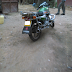 """A motorcycle operator """"Bodaboda"""" allegedly to have tasted Other mans' fruit received a thorough beating from angry neighbors."""