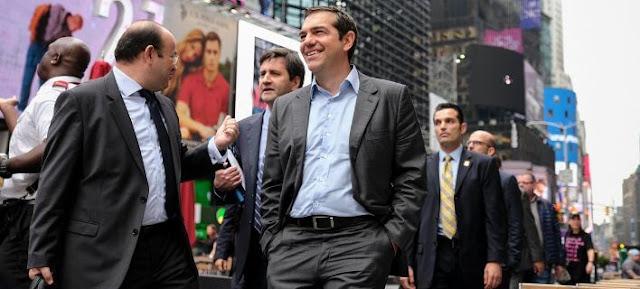 Ελλάδα: Η πλειοψηφία απορρίπτει τα θεσμικά όργανα της Ακροαριστεράς
