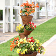 Great Gift Ideas for Mother's Day Part Two: Yard & Garden Decor
