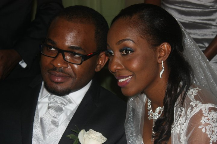 glory chukwu gives birth