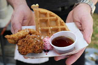 Orlando, Downtown Food and Wine Fest, Flavorful Excursions