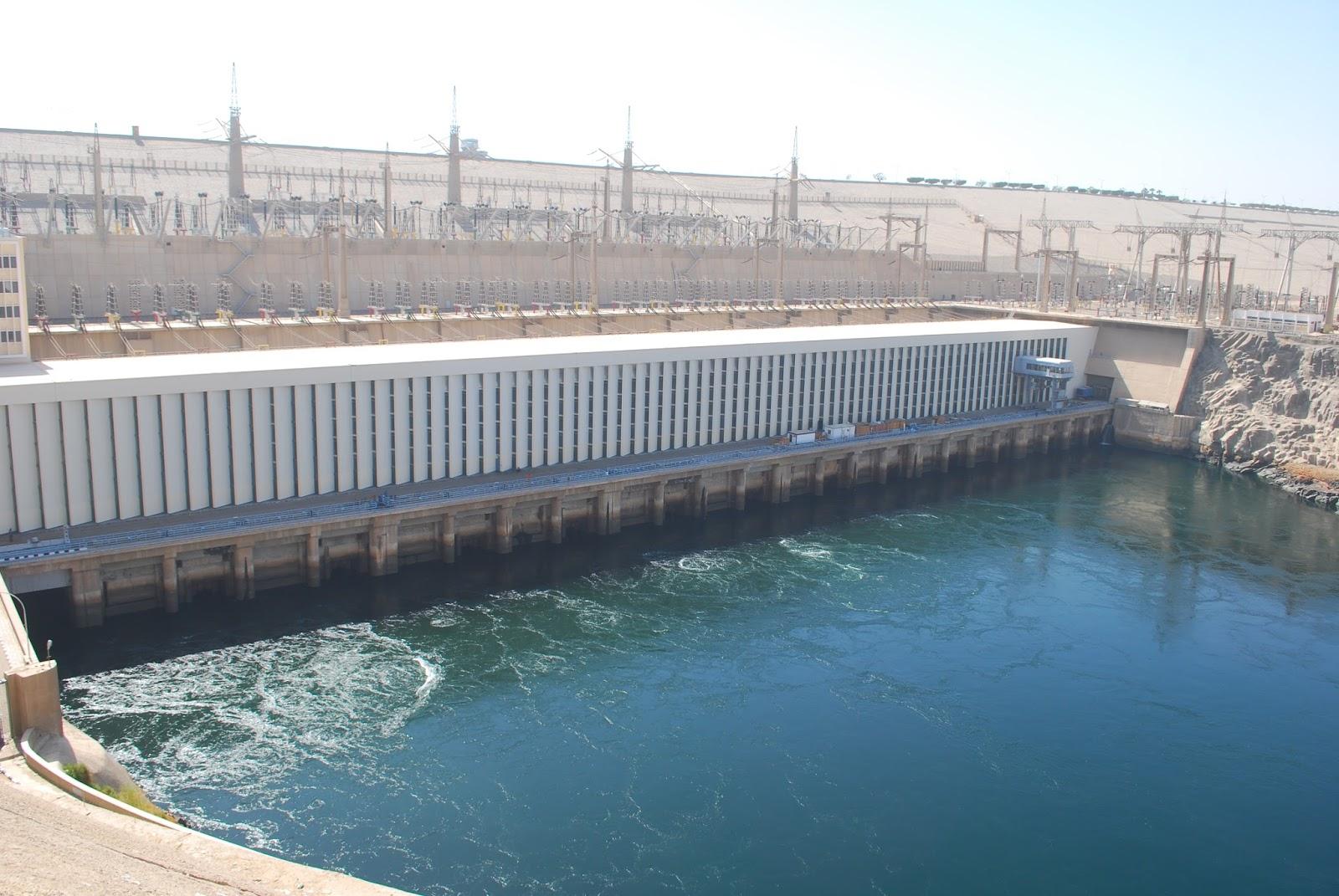 اول من فكر ببناء السد العالي بمصر
