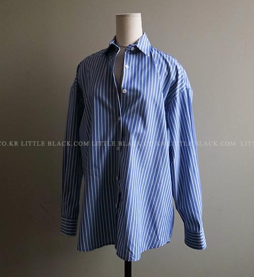 Pinstripe Shirt