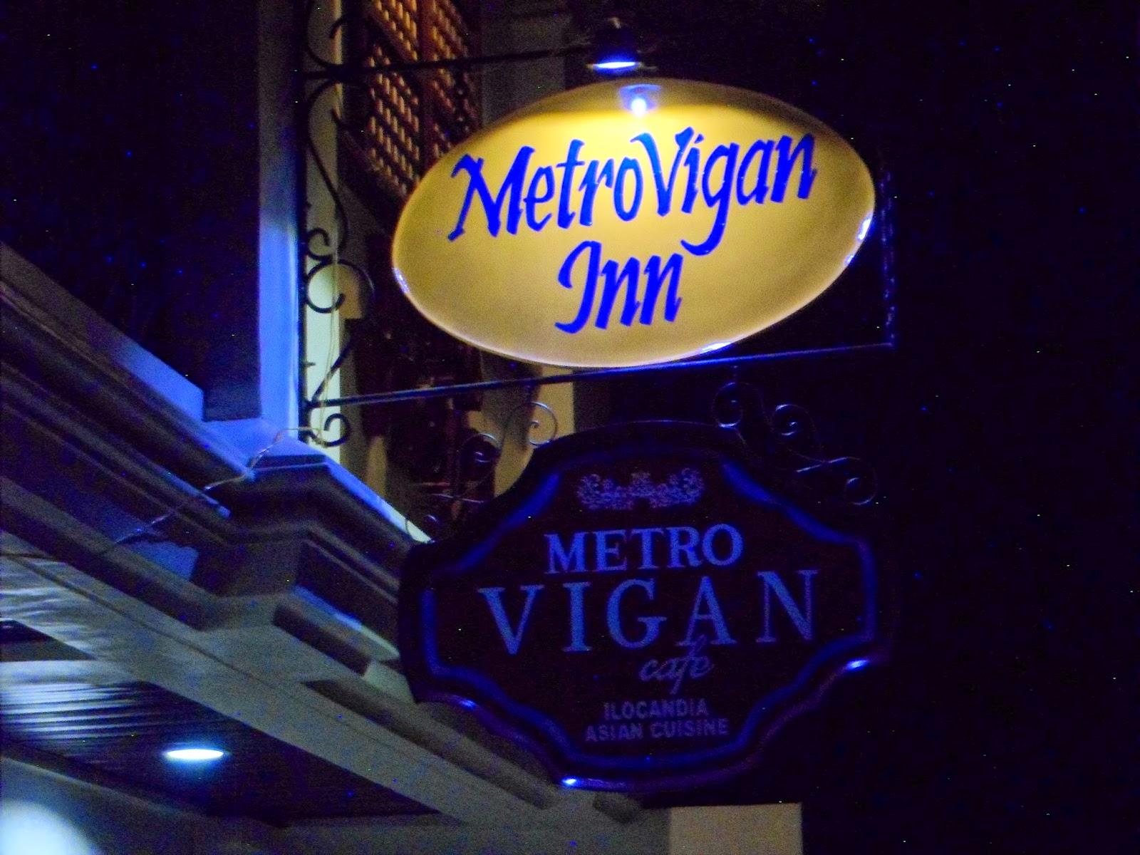 Metro Vigan Inn: A Budget Friendly Hotel With Ilocano Hospitality