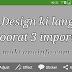 Web Design keise Sikhe 3 Language se puri jankari