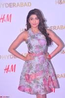 Pranitha Subash in lovely Flower Print Sleeveless Short dress ~  Exclusive 115.JPG
