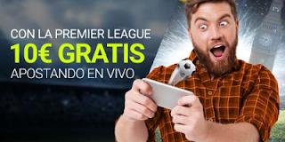 Luckia promocion Premier League 23-25 septiembre