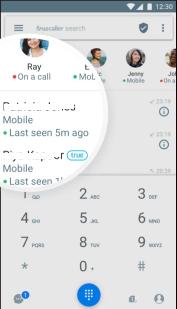 Truecaller Apk Download Latest Version / Caller ID, Dialer, SMS spam Blocking / Official