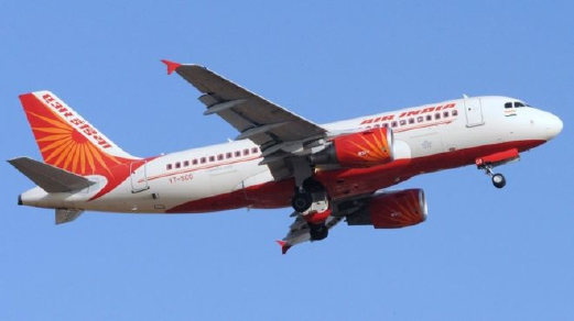 Staff Air India Maut Disedut Engine Pesawat