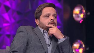النجم الكوميدي محمد هنيدي