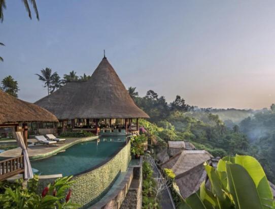 Bali Villa Agoda