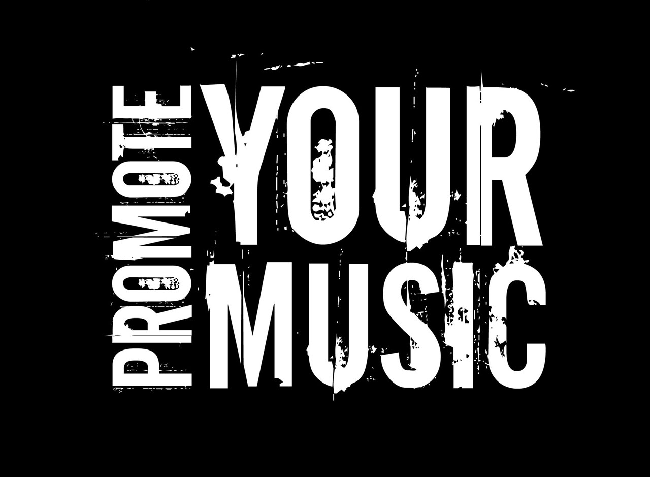 Promote Music And Videos