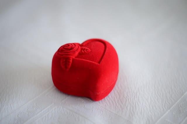 Kotak Cincin, Simpel Tapi Jadi Bukti Cintamu Untuk Dia