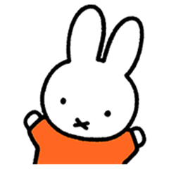 LINE NEWS × Miffy