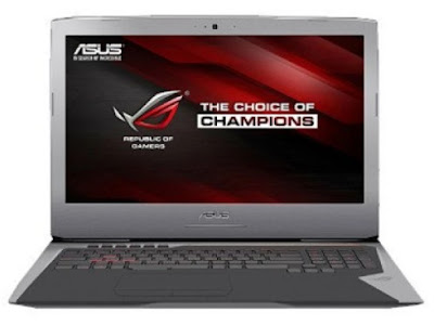 ASUS ROG G752VY-GC344T