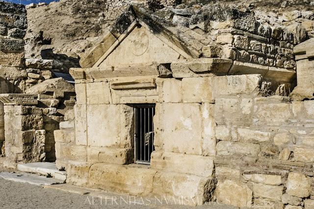 Tumba romana de San Felipe