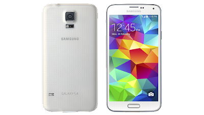 Sam sung Galaxy S5