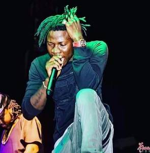 Shatta Wale, Stonebwoy nominated for 2016 Int. Reggae & World Music Awards