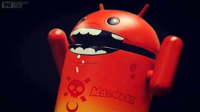 Android Malware - Blog Mas Hendra