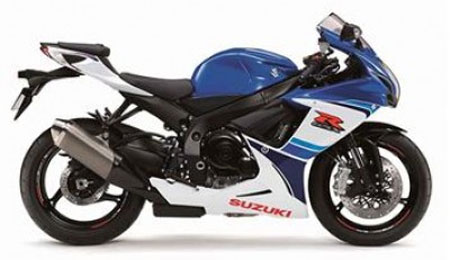 Suzuki GSX-R1000 Anniversary Edition