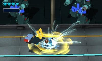 Bleach: Versus Crusade screenshot 3