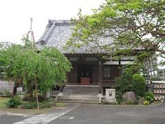 鎌倉・本興寺