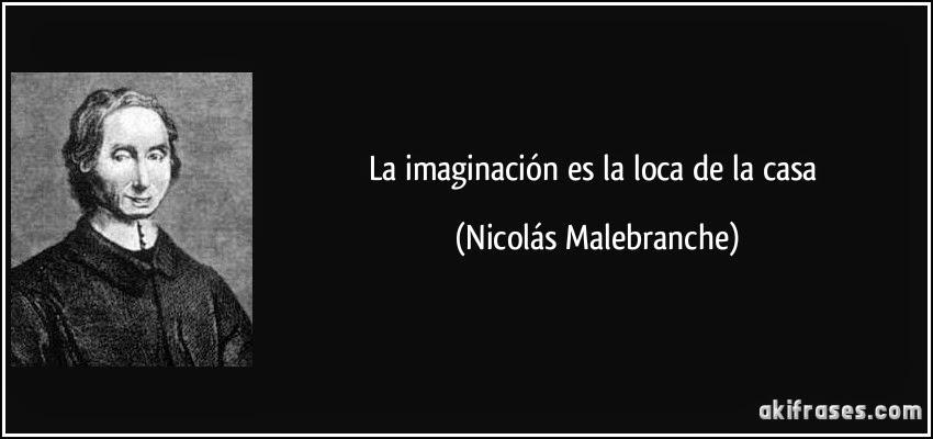 La Imaginacion Autores Y Frases Celebres
