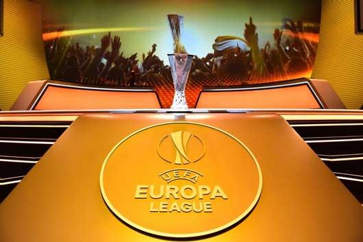 Chia bảng Europa League: Arsenal dễ thở