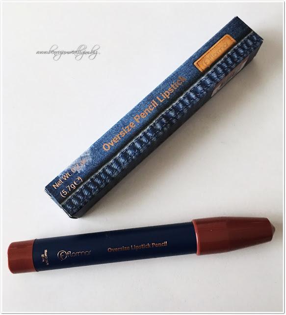Oversize-pencil-lipstick