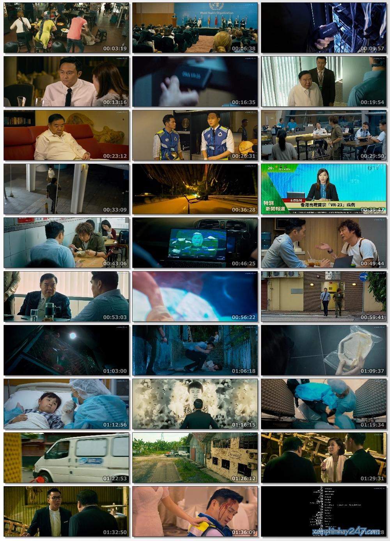 http://xemphimhay247.com - Xem phim hay 247 - Tiết Mật Hành Giả (2018) - The Leakers (2018)