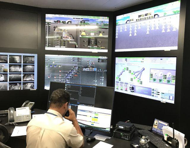 Promueven entrenamiento remoto en herramientas tecnológicas de planificación minera