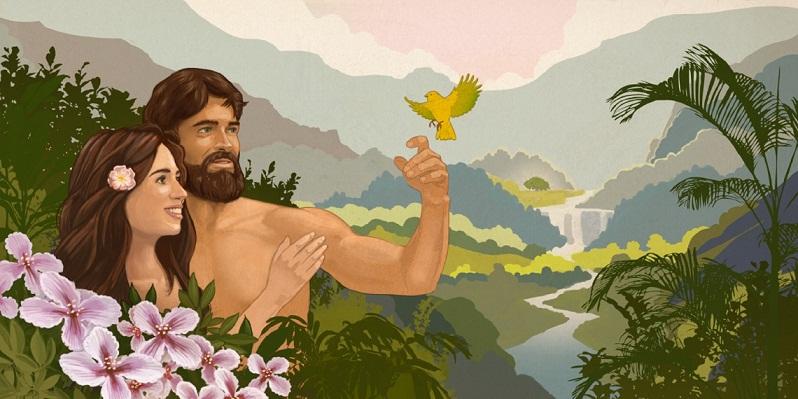 Asal Usul Adam dan Hawa, Kakek dan Nenek Moyang Manusia