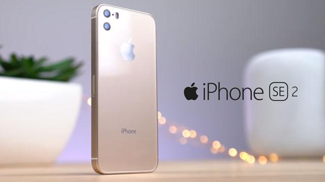 أيفون SE 2 الجديد  هاتف رهييب بنفس تصميم ايفون X أحصل عليه مجانا! 🔥