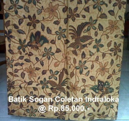 Kemeja Batik Lasem: Tas Etnik Indonesia: BATIK EDISI 04