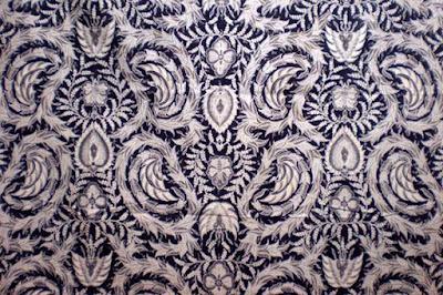 Batik Solo Motif Sawat