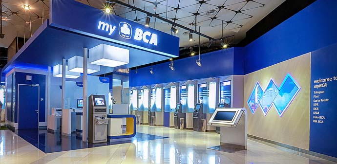 Aplikasi Android Mobile Banking BCA