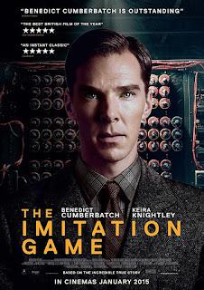 The Imitation Game 2014 Dual Audio Hindi 480p BluRay ESub 400MB