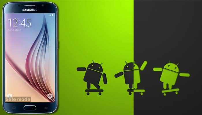 Cara Mudah Masuk Safe Mode di Android