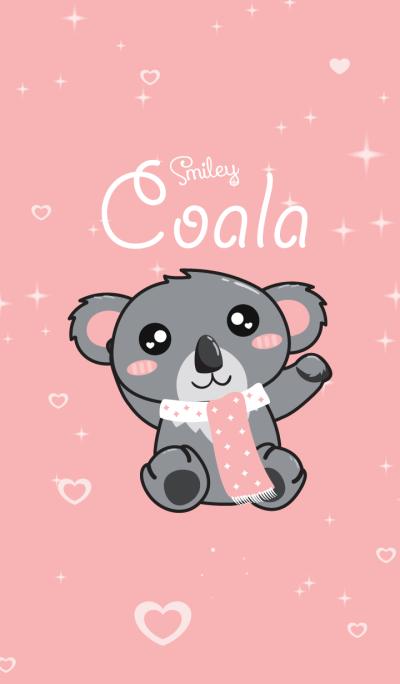 Smiley Coala