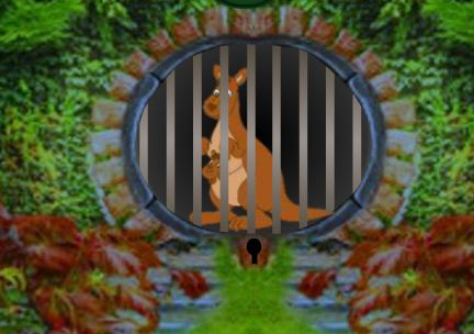 8bGames Kangaroo Escape