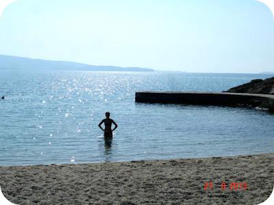 pontonul de la Tripiti