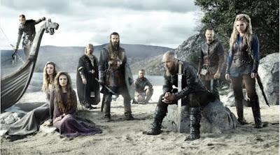 viking season 5 HD posters