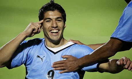 Suarez Ban: FIFA leaders are 'sons of b**itches'— Uruguay president