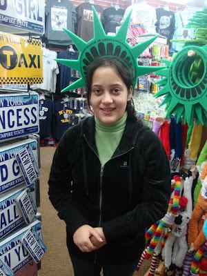 Blogagem coletiva : Foto jacu em Nova Iorque