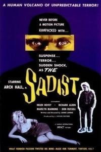 Watch The Sadist Online Free in HD