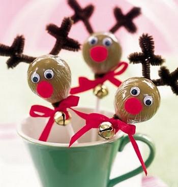 ideas de souvenirs para navidad portal de manualidades