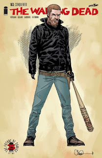 Walking Dead #163 Skybound Variant