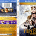 The Huntsman: Winter's War Bluray Cover