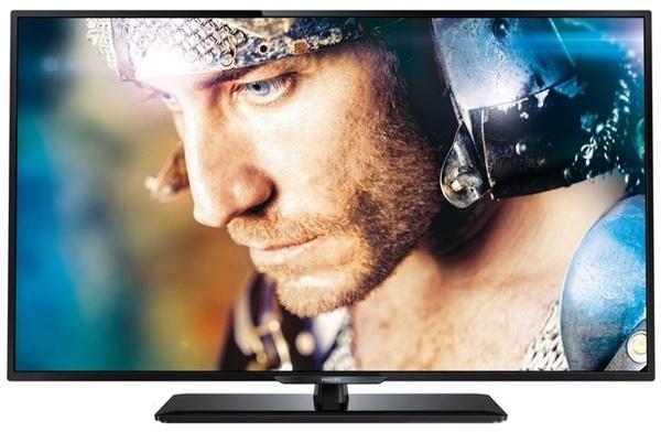 Smart TV Phlips tem tela de 40 polegadas com acesso à apps